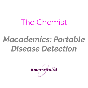 Macademics: Portable Disease Detection