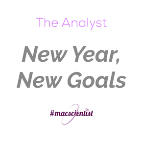 The Analyst: New Year, New Goals