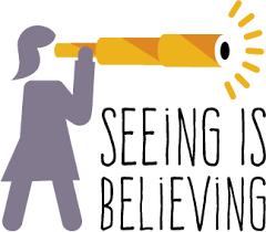 The Engineer: Seeing is Believing
