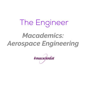 Macademics: Aerospace Engineering