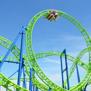Macademics: Amusement Park Engineering