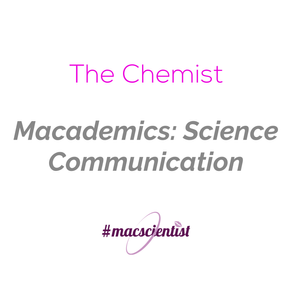 Macademics: Science Communication