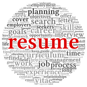 The Engineer: Resume Tips