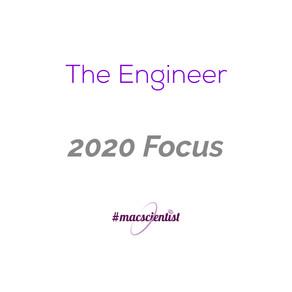 The Engineer: 2020 Focus