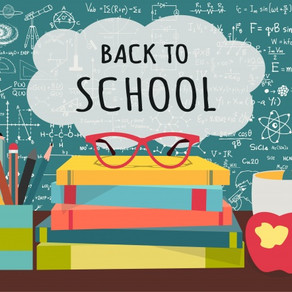 The Chemist: Back to School