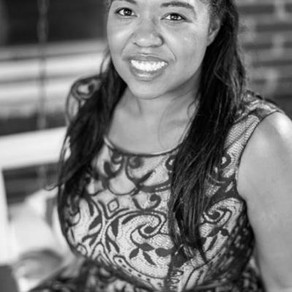 BHM Women in STEM: Korin Reid