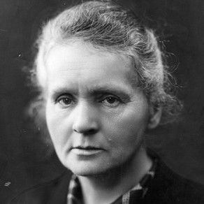 The Chemist: International Women's Day