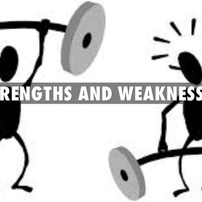 The Chemist: Strengths and Weaknesses