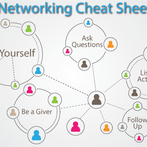 The Chemist: Networking