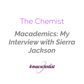 Macademics: My Interview with Sierra Jackson