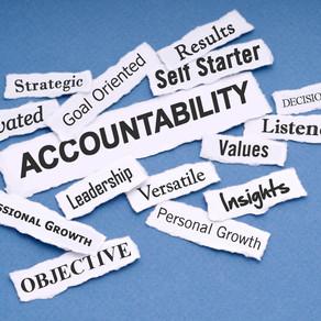 The Chemist: Accountability