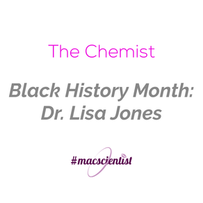 Black History Month: Dr. Lisa Jones