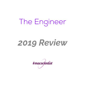 The Engineer: 2019 Review