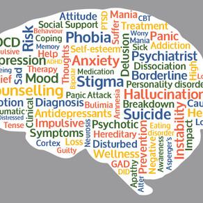 The Chemist: Mental Health