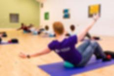 Pilates Classes, Lisburn & Hillsboroug