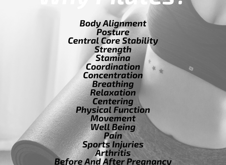 Physio Led Pilates In Lisburn & Hillsborough