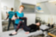 Physiotherapy Treatment & Rehabilitation in Hillsborough Lisburn