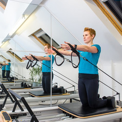 all active pilates and physio