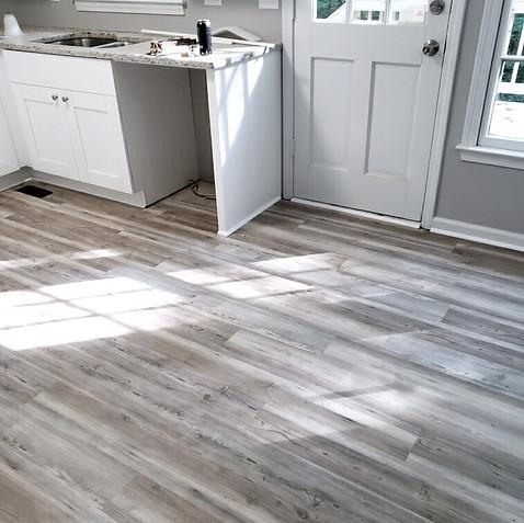 Hardwood Flooring Georgia