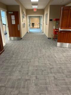 Commerical Carpet