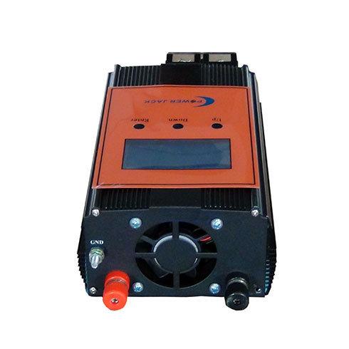 Regulador solar 100A PWM 12v / 24v