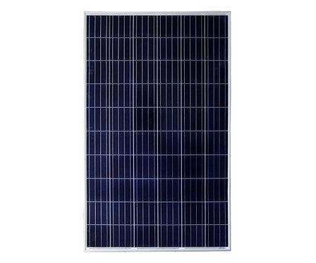 Panel solar 280w policristalino 24v 48v