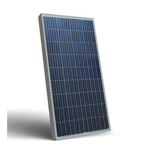 Panel solar 160w 12v policristalino