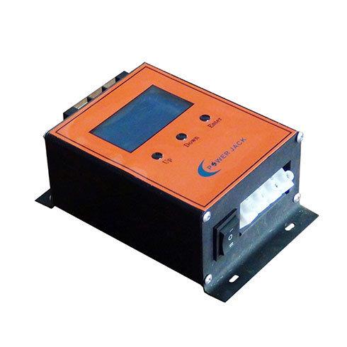 Regulador solar 50A PWM 12v / 24v