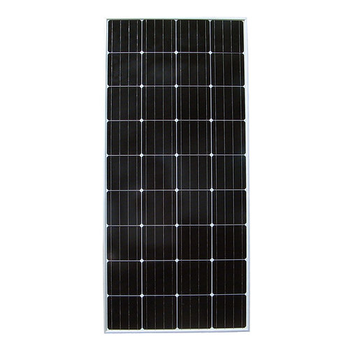 Panel solar 180w 12v Monocristalino
