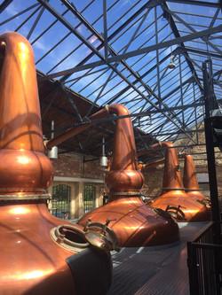 Border's Distillery