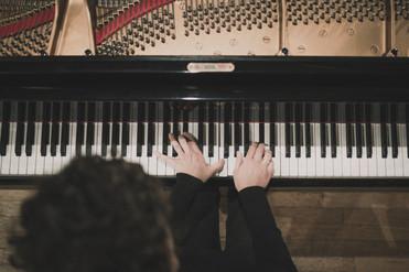 Dominika Glapiak piano