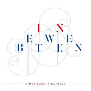 Simon Laks — In Between (CD Accord, 2018)