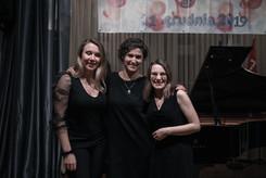'Gramy Razem' Chamber Music Conferrence
