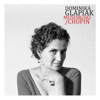 Chopin/Musorgski (Studio MTS, 2014)