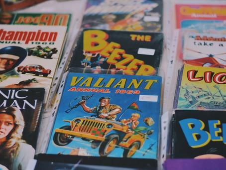 Cómo publicar un cómic en España: editoriales que aceptan proyectos