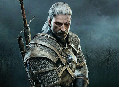 The Witcher, de Andrzej Sapkowski. Geralt de Rivia llega a Netflix