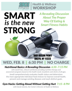 Smart Is The New Strong