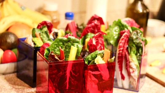 Salads 2017