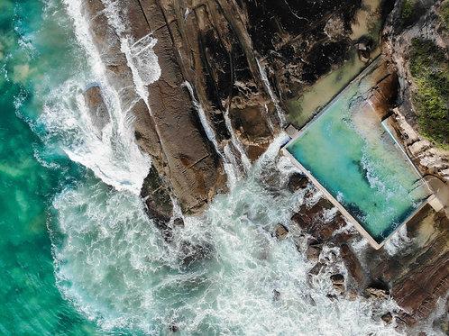 SALTY ROCKS | Whale Beach