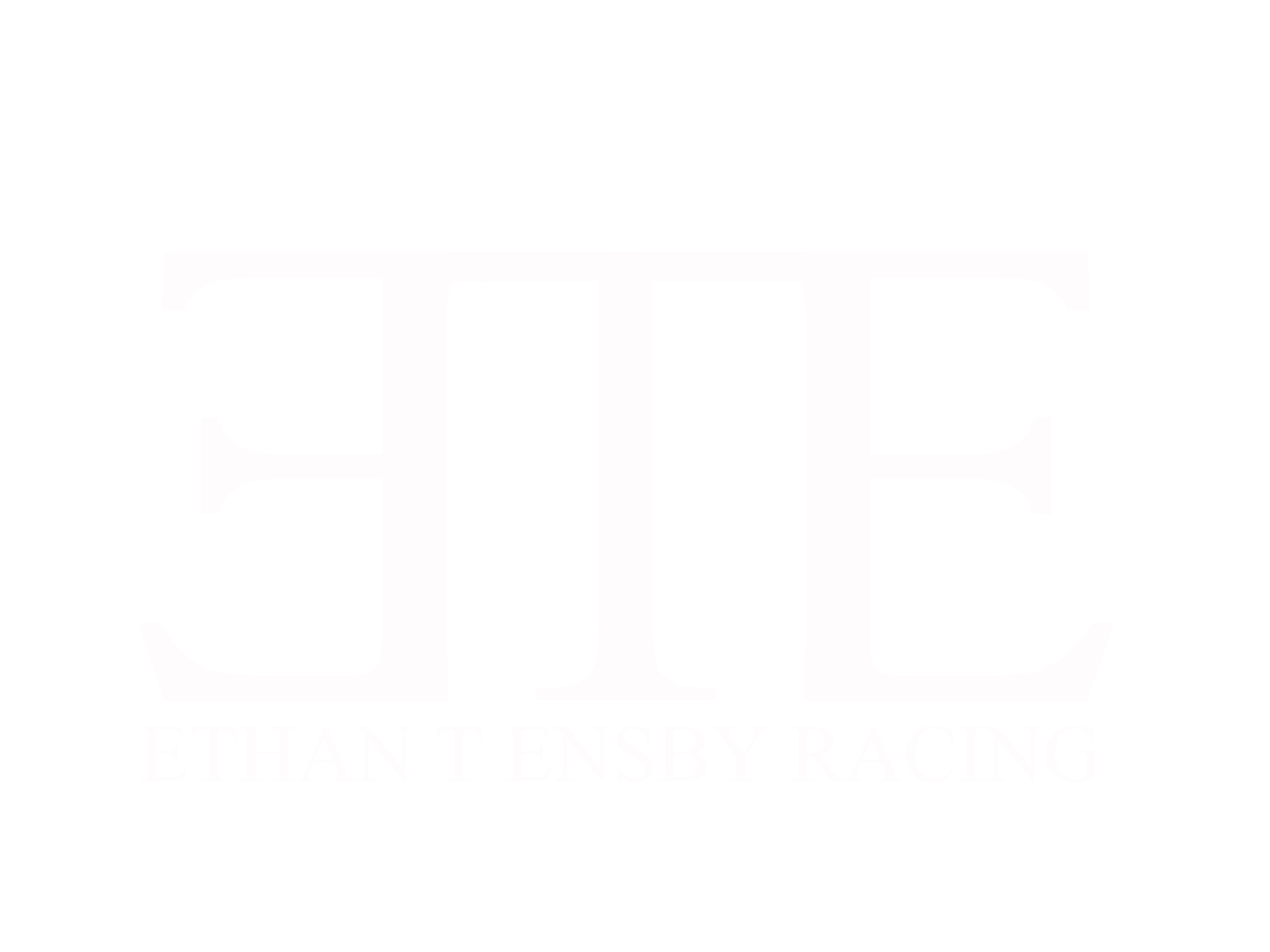Ethan Ensby Racing