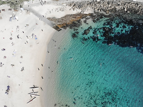 SHELLY PERFECTION | Shelly Beach