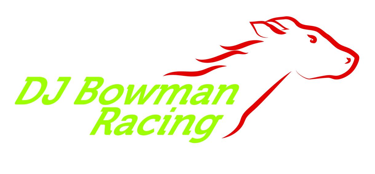 DJ Bowman Racing