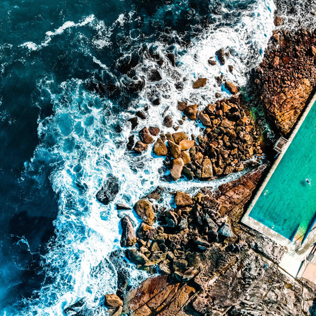 Northern Beaches Drone Prints and WHY-TO-BUY!!