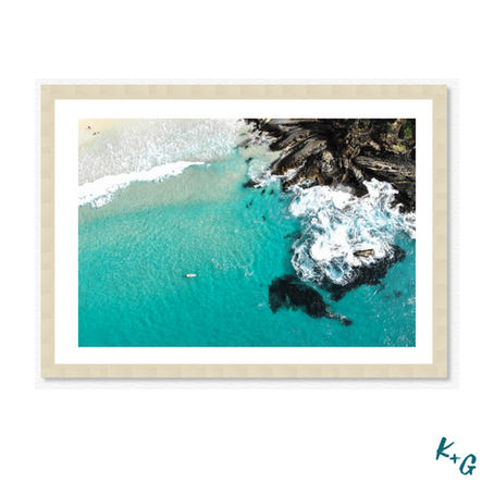 Top Three Things to Look for When Purchasing A Northern Beaches Drone and Coastal Print