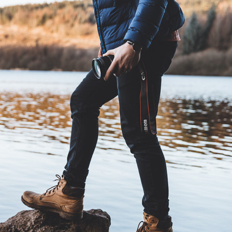 How to choose the best hiking boots? Our expert's advise