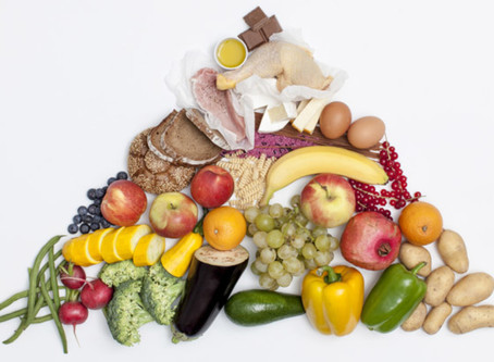 Convocan a negocios de comida al Plan Alimentario