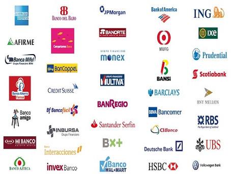 ¿Qué bancos sí están  con los mexicanos?