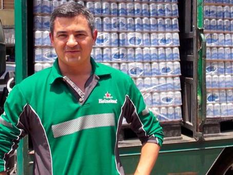 """""""Por México, por todos"""" Heineken con el Noroeste"""