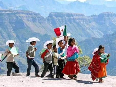 Ni nígare México