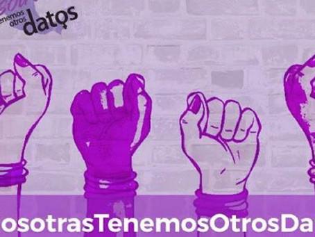 """Violencia de género, la otra pandemia sin """"semáforo"""""""